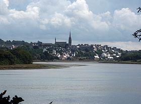 A Pont-Croix en Finistère dans Finistère 280px-pont-croix_goyen