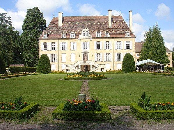 Château d'AISY sous THIL (21) dans CHATEAUX DE FRANCE aisy-ss-thil-le-ch-teau