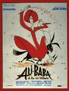 Ali-Baba et les 40 voleurs dans CINEMA FRANCAIS ali_baba_et_les_40_voleurs-227x300