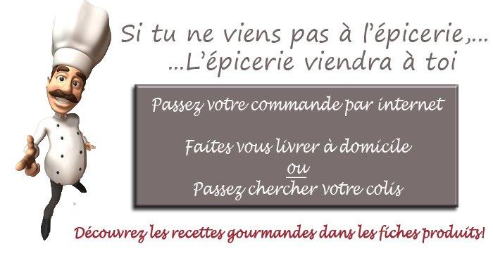 Tendance du Terroir dans Epiceries gourmandes banner_1