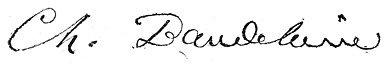 baudelaire_signatur
