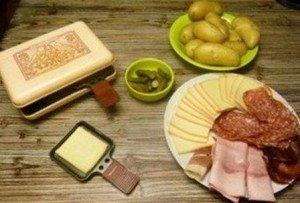 raclette-300x203 dans Les Fromages