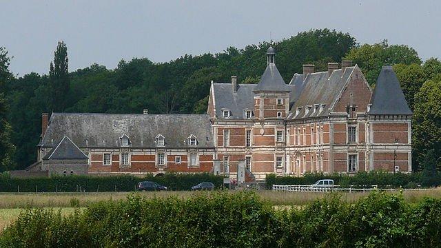 Ce qui se passe dans l'Oise dans Oise troissereux_-_le_chateau