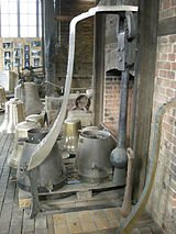 Fabrication des Cloches dans CLOCHES de FRANCE villedieu-cloches9