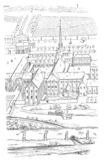 Les Maison de Pays en Bourgogne dans Bourgogne abbaye.citeaux