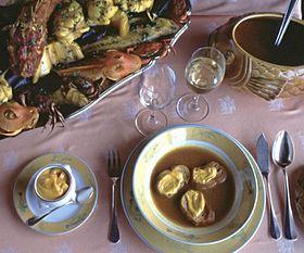 Les plats Bourguignons dans Bourgogne bourgogne