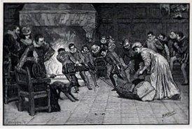 Tradition de la Bûche de Noël au siècle dernier dans HUMEUR DES ANCETRES buche-de-noel