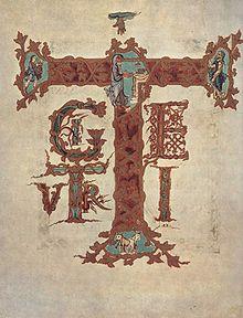 carolingien dans Bourgogne