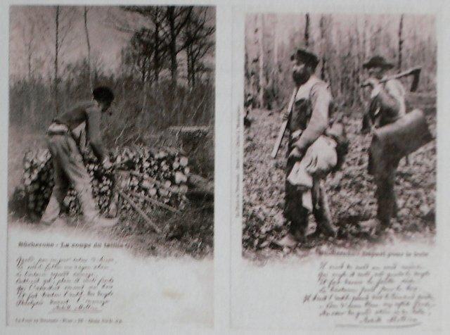 Morvan, un pays de légendes et traditions dans LEGENDES-SUPERSTITIONS coupeur-de-bois-11