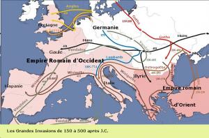 Les Bagaudes de l'an 300 dans HUMEUR DES ANCETRES invasions_barbares-300x198