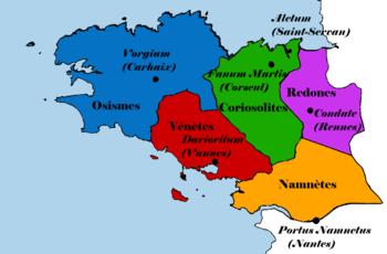 Histoire de la Bretagne dans Bretagne la-bretagne