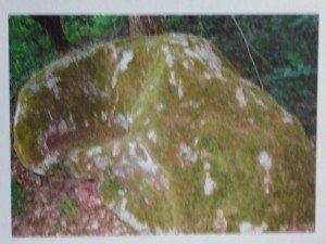 Le fauteuil du Loup en Côte d'Or dans LEGENDES-SUPERSTITIONS le-fauteil-du-loup-300x225
