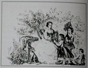le-mariage2-300x234 dans HUMEUR DES ANCETRES