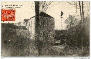 Le Moulin des Lavoirs dans LAVOIRS DE FRANCE le-moulin-300x196