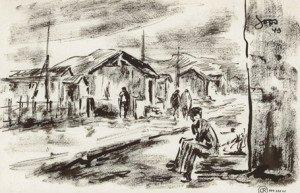 L'occupation des sols Ariégeois au19ème  dans Ariège les-oublies-du-vernet-300x193