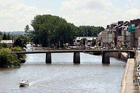pont_saint-nicolas_sur_la_vilaine dans COURS d'EAU-RIVIERES de France