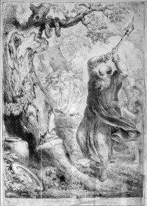 Le Sapin de Noël et ses symboles dans LEGENDES-SUPERSTITIONS sapin-215x300