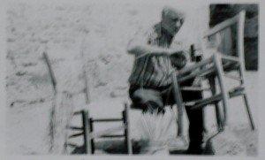 Le Vannier Rempailleur de nos campagnes dans ARTISANAT FRANCAIS vannier2-300x181