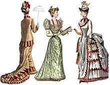 A la mode 1800  dans HUMEUR DES ANCETRES 1880