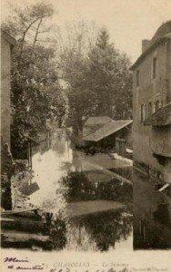 Histoire de Charolles  dans Saône et Loire charolles-188x300