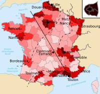 Les migrations pendant la deuxième guerre mondiale dans AUX SIECLES DERNIERS guerre