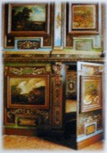 La Bourgogne de la Renaissance au Romantisme dans Bourgogne meuble-210x300