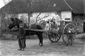 L'habitat rural au 19ème siècle dans HUMEUR DES ANCETRES paysans