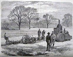 Une journée de Battage dans HUMEUR DES ANCETRES vieux-tracteur