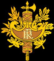 Les premiers blasons européens dans AUX SIECLES DERNIERS armoiries