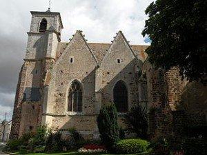 Musée de Brou en Bourgogne dans Bourgogne brou-300x225