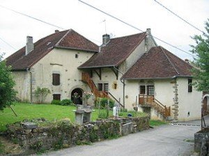Modèles d'architecture en Jura dans Jura jura-maison-300x225