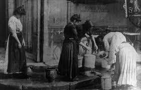 laverie dans Paris