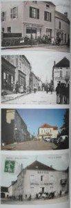 La vie s'organise au village en 1900 dans Bourgogne precy-en-1900-103x300