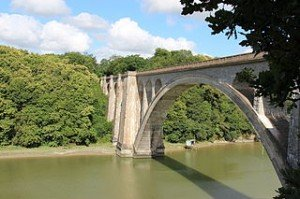 Rance (fleuve) dans Bretagne rance-300x199