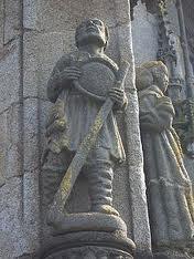 Salaün le Fou dans Bretagne salaun