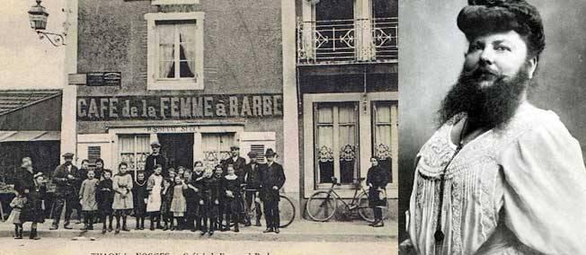 La femme à barbe Clémentine Delait   dans HUMEUR DES ANCETRES femme-a-barbe1