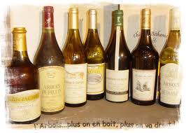 Les vins du Jura dans Jura jura