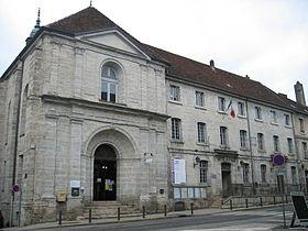 Arbois, ville de Pasteur dans FONDATEURS - PATRIMOINE mairie