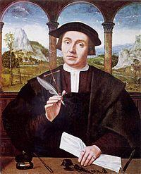 L'art et la manière des notaires du 15ème siècle dans ARTISANAT FRANCAIS notaire