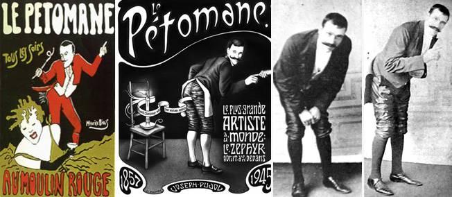 le Pétomane dans FONDATEURS - PATRIMOINE petomane1