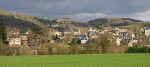 Des communes homonymes  dans VILLAGES de FRANCE village-300x134