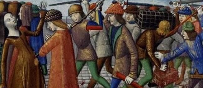 Armagnacs et Bourguignons (1407-1435) dans AUX SIECLES DERNIERS armagnacs-bourguignons-1691989-jpg_1586627