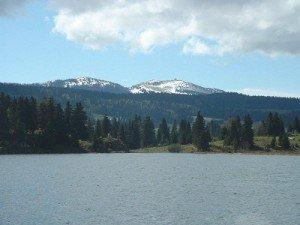 LAC DES ROUSSES en JURA (39) dans Jura lac-rousses3-300x225