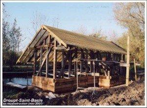 Inauguration du lavoir de Droupt-Saint-Basle  dans LAVOIRS DE FRANCE drouptsaintbasle-300x221