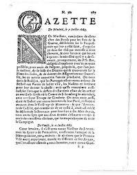 Les premières gazettes dans ARTISANAT FRANCAIS images-101