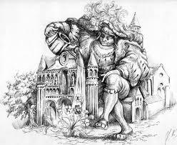 dans la vallée de l'Orge, des légendes dans LEGENDES-SUPERSTITIONS images-34