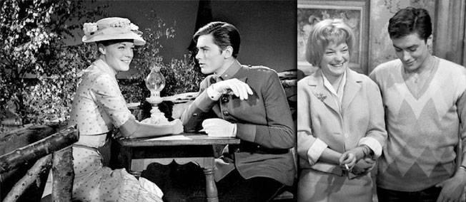 les fiançailles de Delon et Romy   dans CINEMA FRANCAIS mars-romy-schneider-alain-delon-fiancailles-528850-jpg_10919821
