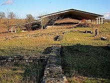 220px-malain_fouilles_mediolanum dans VILLAGES de FRANCE