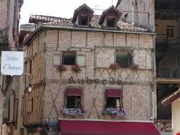 Dans le vieux Cahors dans CINEMA FRANCAIS images-47