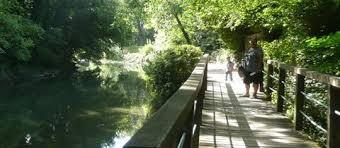 La promenade du Thiou dans COURS d'EAU-RIVIERES de France telechargement-16